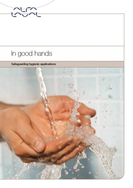 In Good Hands Brochure