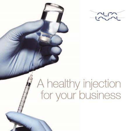 Pharmacuticals Applications Brochure