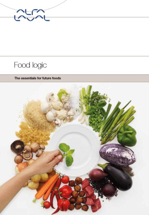 Food Logic Brochure