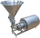 Hybrid Powder Mixer S15
