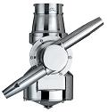 IM25 Rotary Jet Mixer