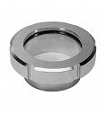 Union Sight Glass DIN11851