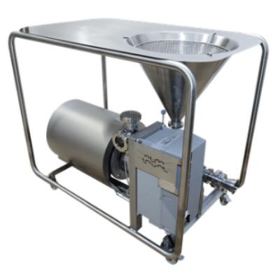 Hybrid Powder Mixer M15