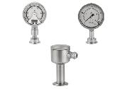 Pressure Instruments