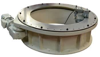 Anneau indexage avec frein MCPI
