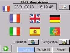 Controller MCPI 2