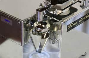 Gravimetric micro feeder MCPI
