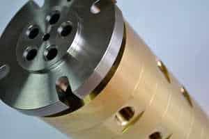 Joints tournant haute pression multi circuits