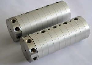 Joints tournants haute pression MCPI