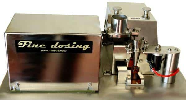 MCPI Micro dispensers of precision