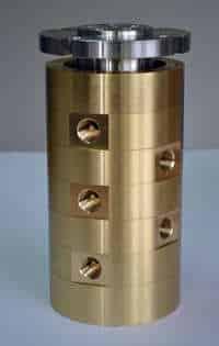 MCPI Raccord tournant haute pression(1)