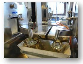 Powder dispenser MCPI