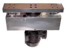 R160 – Oscillating rail R160
