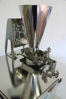 powder micro filler MCPI