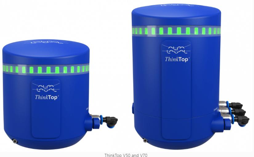 ThinkTop Indication Units