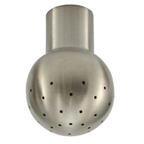 Static Nozzle – Threaded Spray Ball