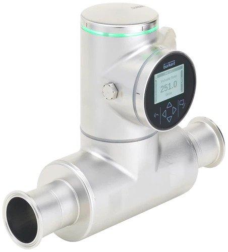 FLOWave SAW Flowmeter