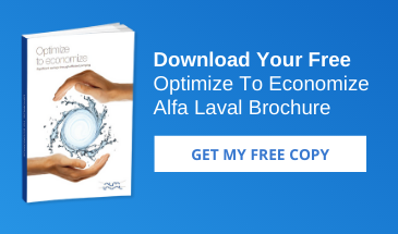Optimize To Economize brochure