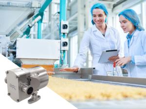 Cost Effective Alfa Laval Pumps Introducing The OptiLobe Series